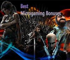 5staronlinecasino.com Best Microgaming Bonuses