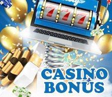5staronlinecasino.com Casino Bonus